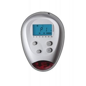 Control remoto de radiadores