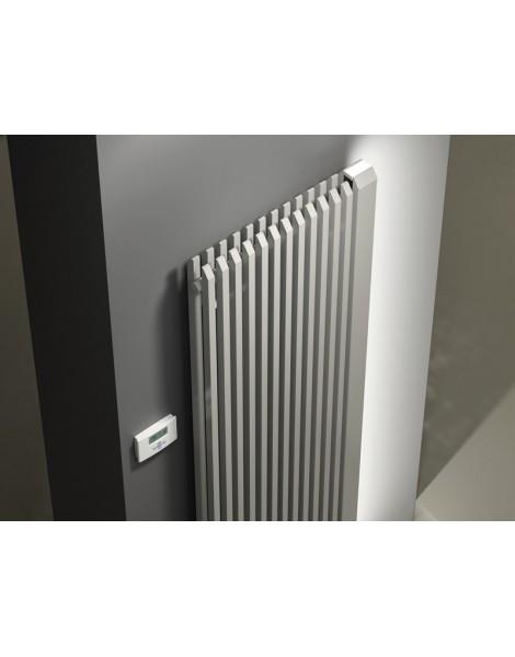 Radiador de diseño, radiador electrico