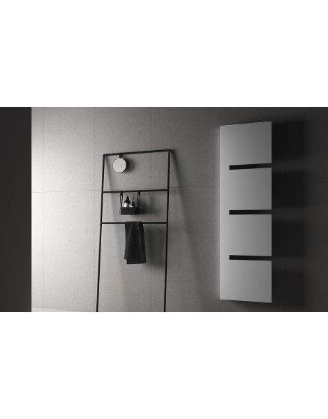 radiador de diseño, radiador toallero